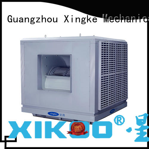 Xingke coolers industriales with ce quality authentication for factory