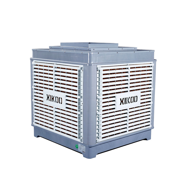 Xingke-High-quality Industrial Cooling Fan | Xikoo 20000m³h 15kw-1