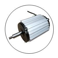 Xingke-Xikoo 30000m³H 3kw Warehouse Workshop Evaporative Cooling Fan-7