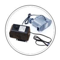 Xingke-Xikoo 30000m³H 3kw Warehouse Workshop Evaporative Cooling Fan-11