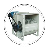 Xingke-Xikoo 30000-50000m³h 55-15kw Industry Air Evaporative Cooler-5