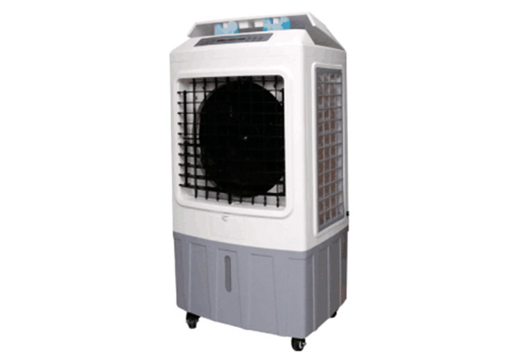 Xingke-Portable Water Fan Cooler Xikoo 5000m³h 150w Home Air Cooler