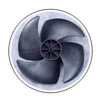 Xingke-Find Kitchen Ventilation Evaporative Air Cooler Portable Water Cooler-3