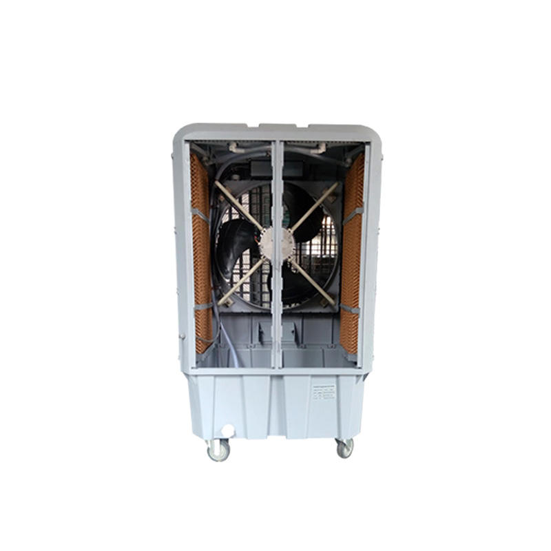 XIKOO 15000m³/h 580w portable water air cooler for 80-100㎡area XK-15SY with CE quality authentication