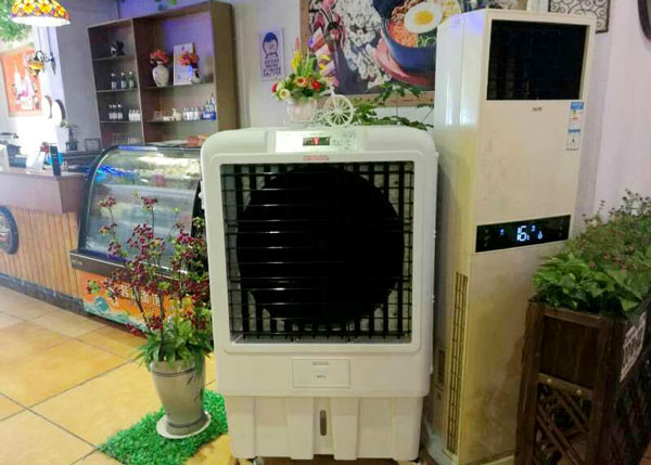 Xingke-Professional Portable Ac Cooler Portable Room Cooler Manufacture-11