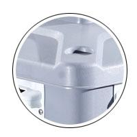 Xingke-Indoor Portable Evaporative Air Cooler Xikoo 18000m³h-3