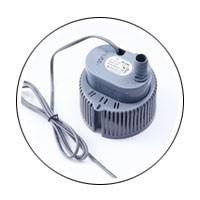 Xingke-Indoor Portable Evaporative Air Cooler Xikoo 18000m³h-5