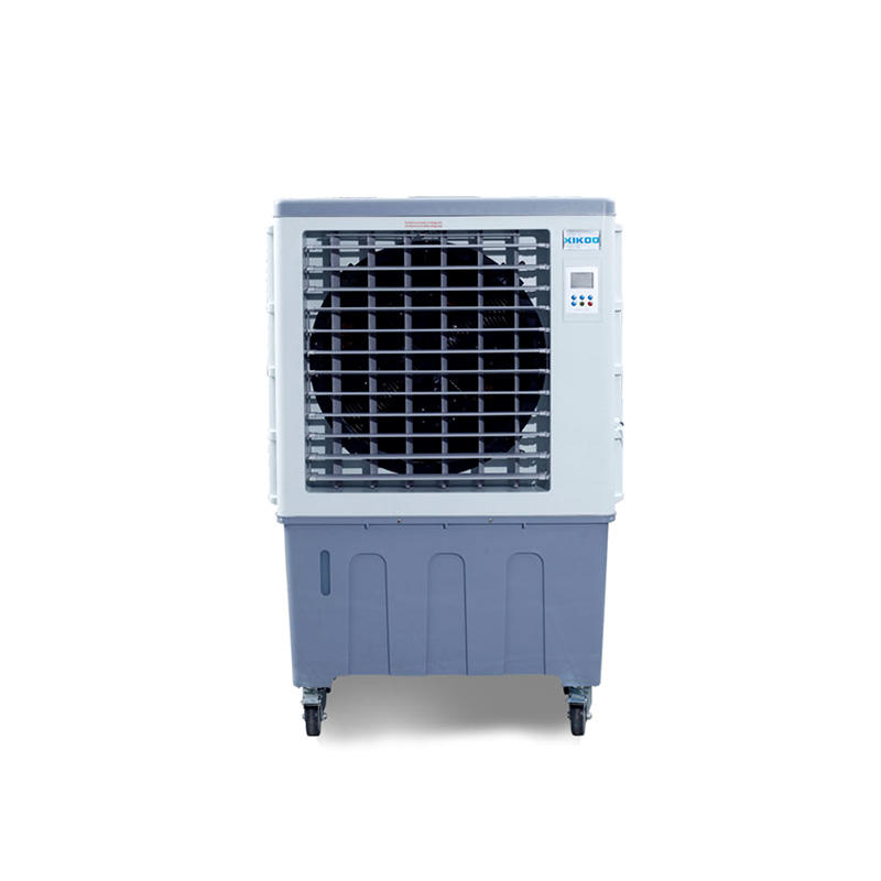 XIKOO 9000m³/h 380w room water air cooler for 20-40㎡ area XK-90SY with big water tank