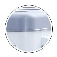 Xingke-Xikoo 7500m³h 280w Window Wall Mounted Evaporative Air Cooler-7