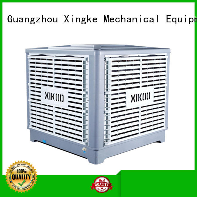 coolers industriales for factory Xingke