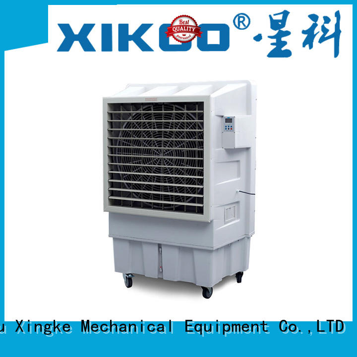 Xingke plastic portable cooler with high density for home