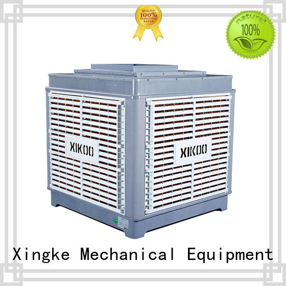 Xingke flow industrial cooling fan for factory