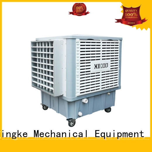 commercial Tent industrial air cooler with high density for industry