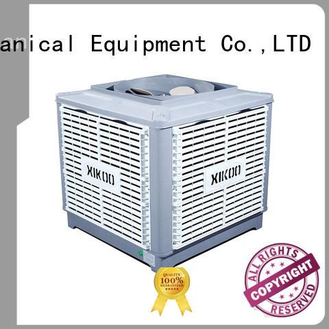 Xingke industrial evaporative cooler manufacturer for factory