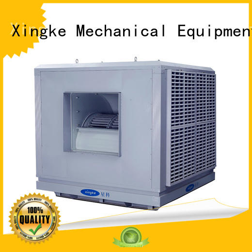 warehouse air cooler for industrial use with high density for sale Xingke