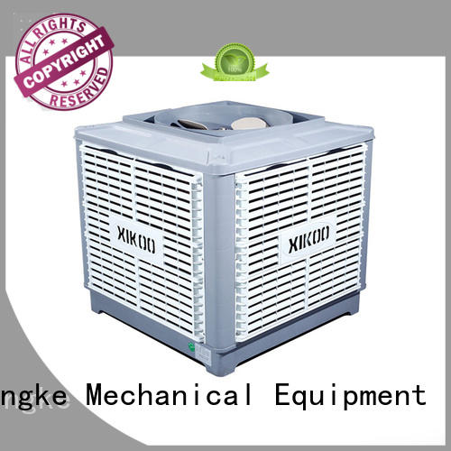 custom industrial evaporative air cooler supplier wholesale