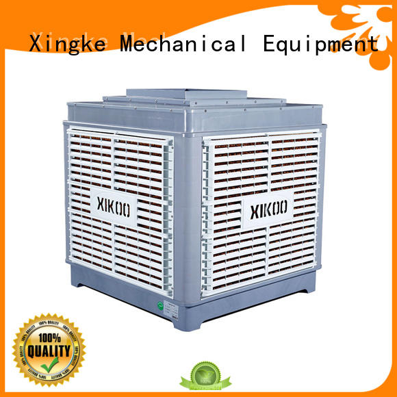 Xingke four blades industrial cooling systems chillers for sale