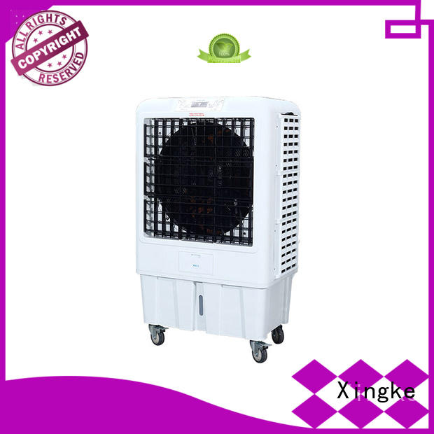 swamp portable ac cooler with ice pack for outdoor bar