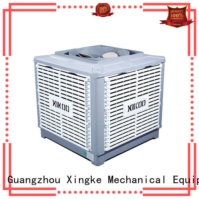 Xingke industrial cooling fan with new pp material wholesale