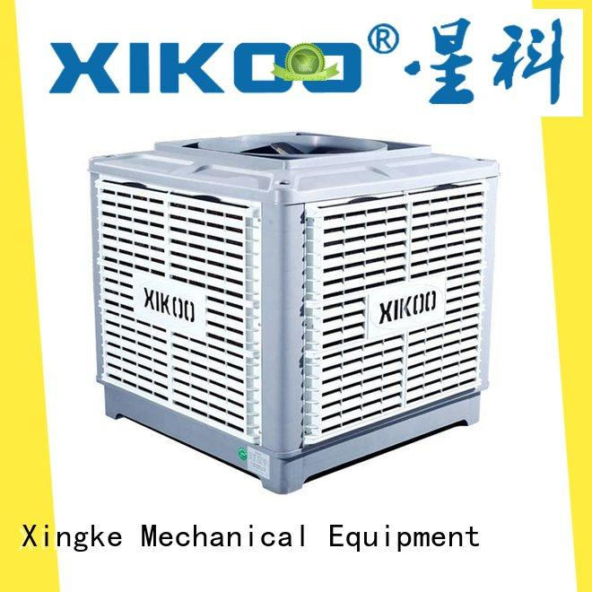 workshop industrial evaporative air cooler ith long delivery distance for sale