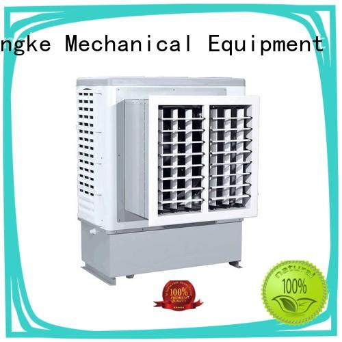 Xingke solar evaporative cooler manufacturer for home