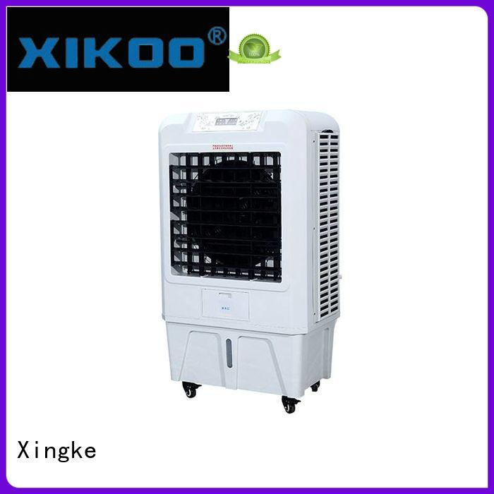 Xingke portable water cooler fan supplier for industry