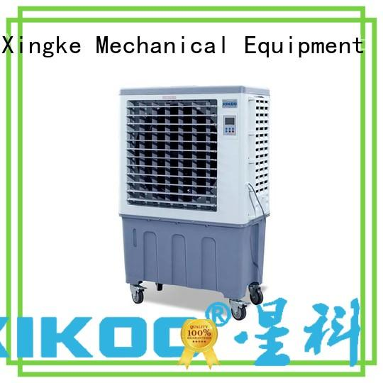 Xingke portable evaporative air cooler manufacturer for industry