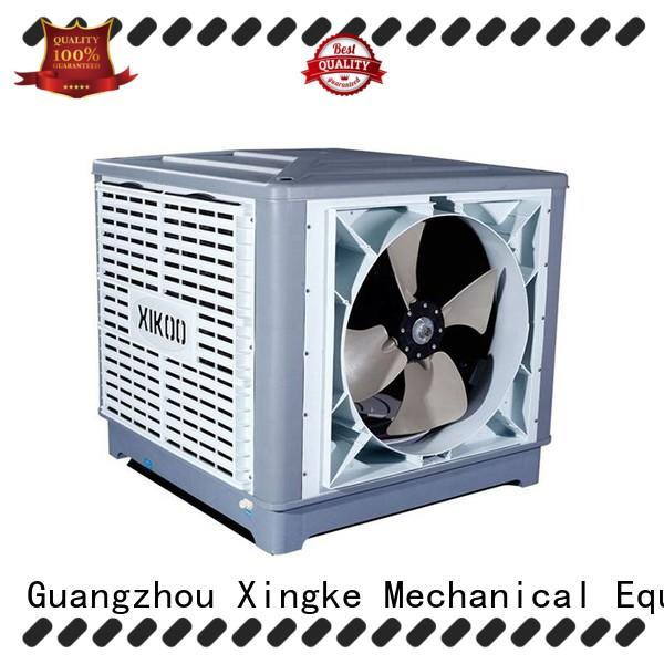 roof mounted industrial cooling fan supplier for sale