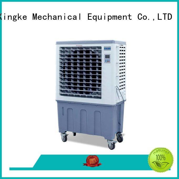 Xingke portable water cooler fan for busniess for outdoor bar