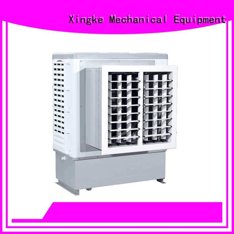 Xingke top window swamp cooler manufacturer for home