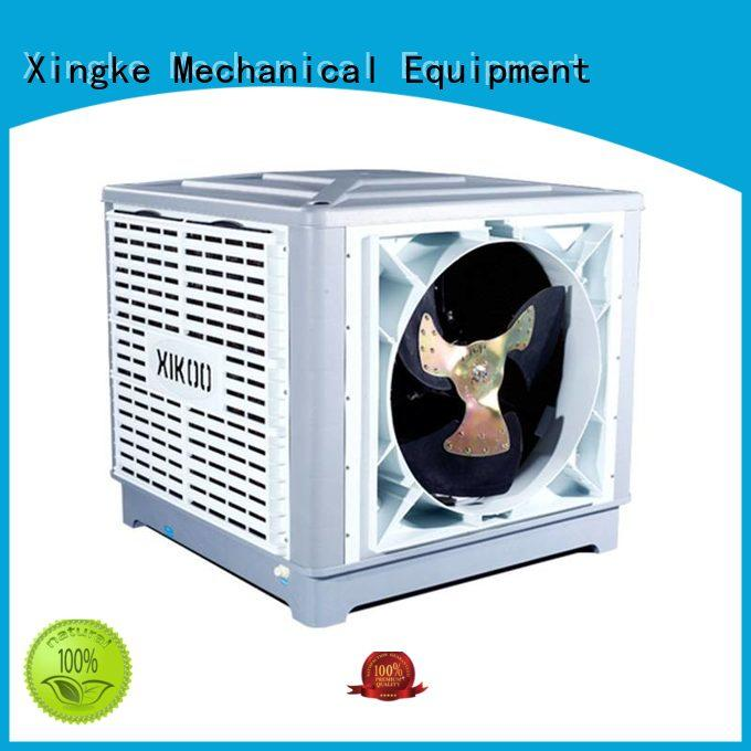 flow industrial water air cooler ith long delivery distance wholesale Xingke