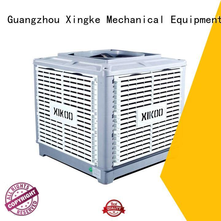 Xingke centrifugal commercial evaporative air cooler best for sale