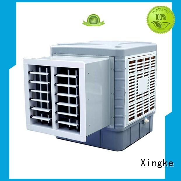 Xingke new air cooler fan with water with lcd display for home