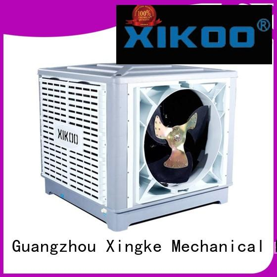 Xingke flow industrial desert cooler with big airflow for factory