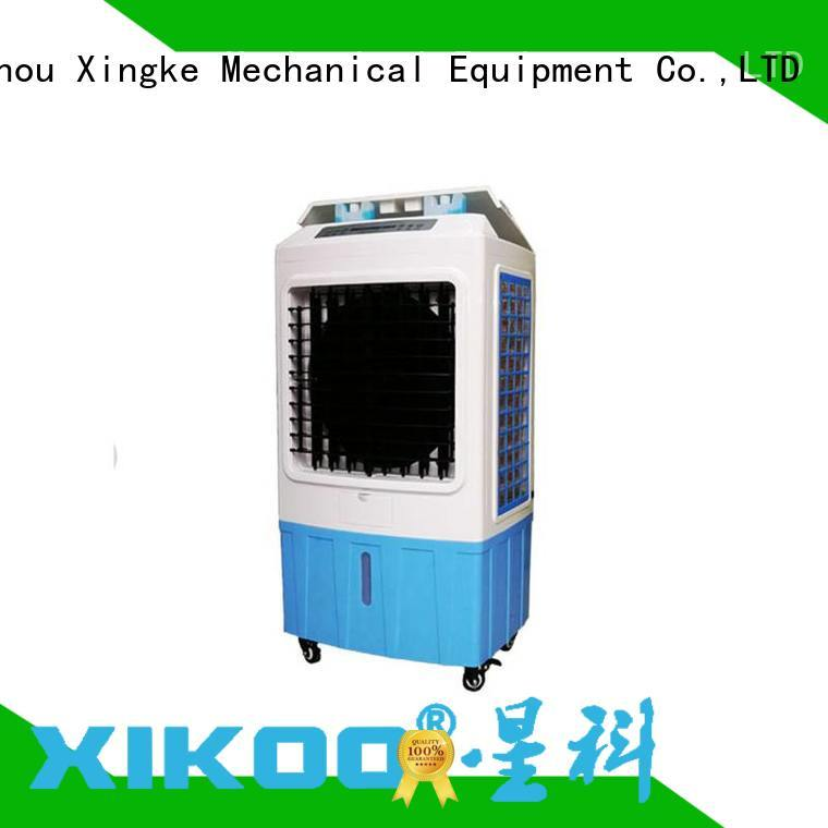 Xingke portable air cooler with ce quality for apartment