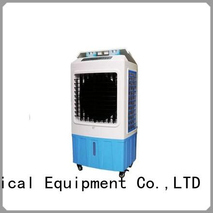 high quality portable water cooler fan with new material for apartment