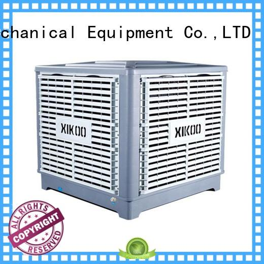Xingke industrial swamp cooler with copper wire motor for sale