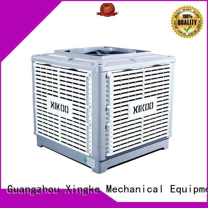 Xingke workshop industry air cooler supplier for sale