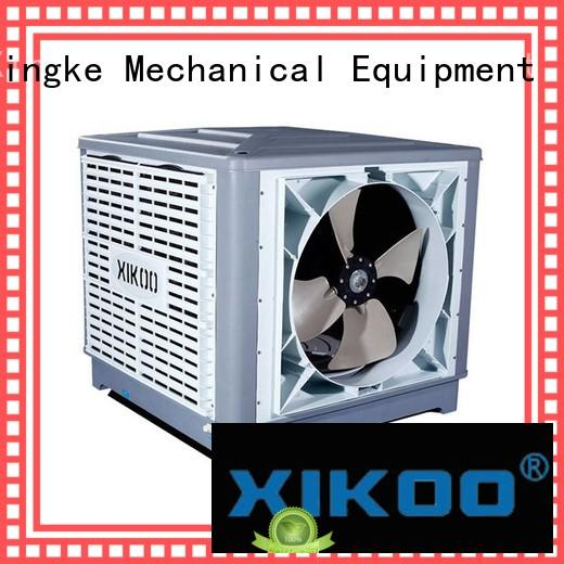 commercial air cooler with remote controller wholesale Xingke