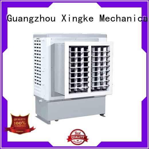 Xingke air cooler fan with water for busniess for industry