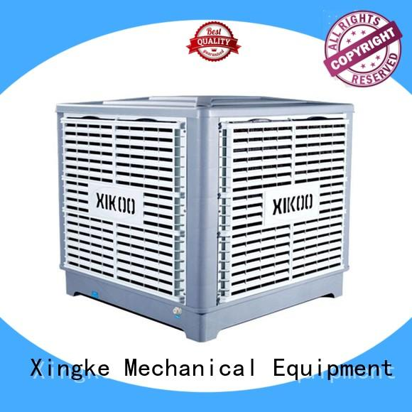 Xingke best quiet evaporative air cooler ith long delivery distance wholesale