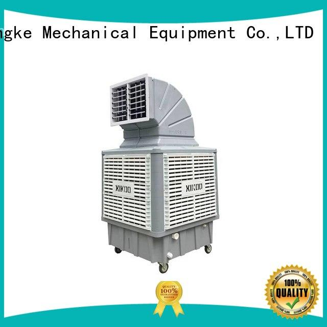 XIKOO 18000m³/h 1.1Kw industrial desert air cooler for 100-150㎡ area XK-18SY-2 with more than 80% evaporative rate