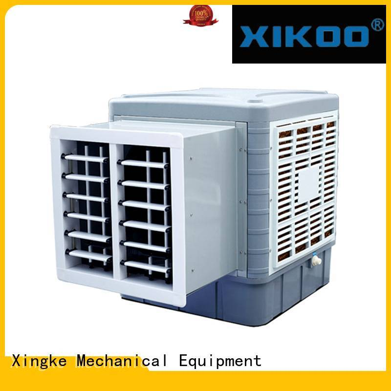 Xingke window swamp cooler manufacturer for industry
