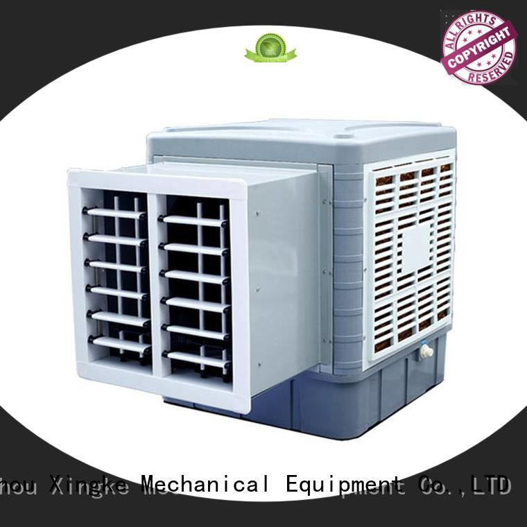 Xingke best wall mounted cooler company for home