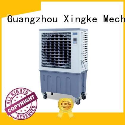 outdoor evaporative air cooler for outdoor bar Xingke