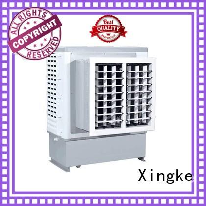 Xingke air cooler fan with water for busniess for apartment