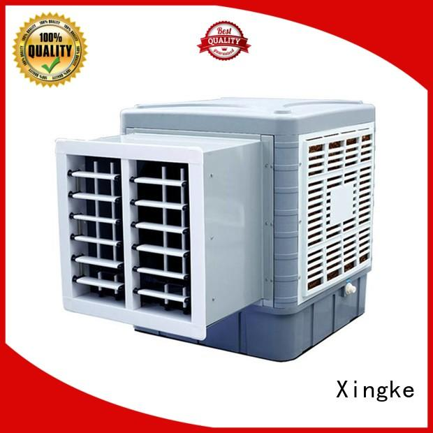 Xingke new solar swamp cooler company for apartment