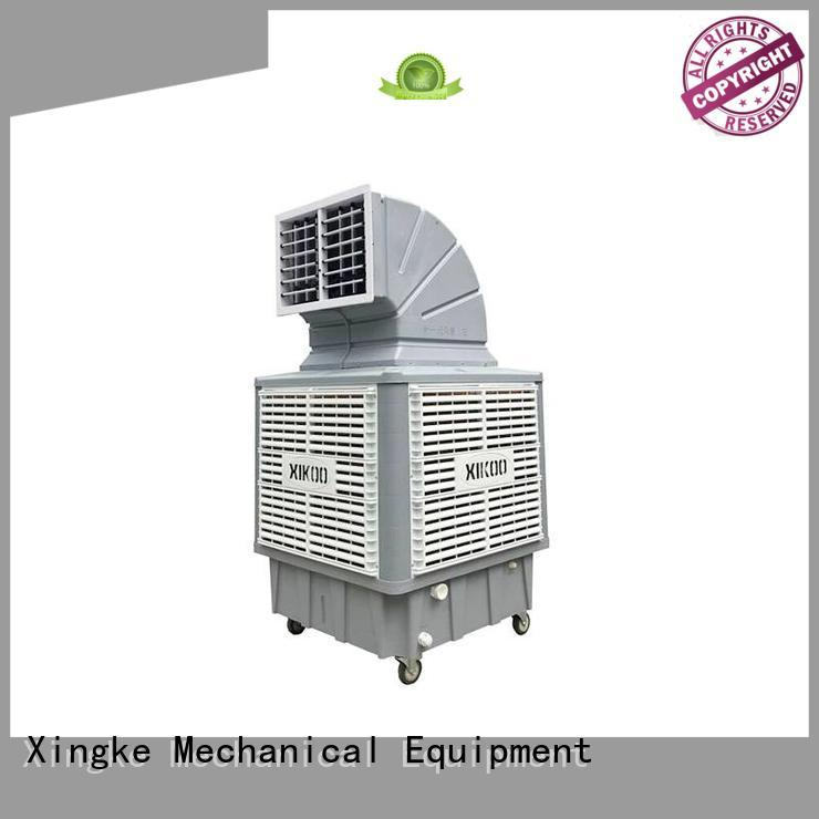 Xingke portable swamp cooler with ce quality for home