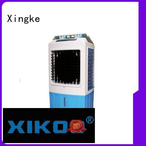 Xingke swamp portable ac cooler supplier for industry