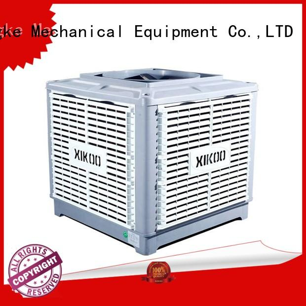 commercial evaporative cooler for factory Xingke